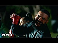 Thumbnail for the Drake - Laugh Now Cry Later link, provided by host site