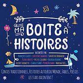 Thumbnail for the Jean-Pierre Marielle - Le bateau de papier montait et descendait... link, provided by host site