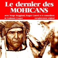 Thumbnail for the Serge Reggiani - Le Dernier Des Mohicans - 1ère Partie link, provided by host site