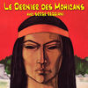 Thumbnail for the Serge Reggiani - Le dernier des Mohicans link, provided by host site