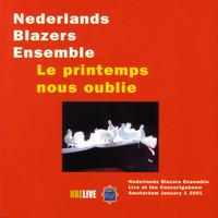 Thumbnail for the Nederlands Blazers Ensemble - Le Printemps Nous Oublie link, provided by host site