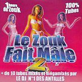 Thumbnail for the Dj Djeff - LE ZOUK FAIT MÂLE 2 (+ de 20 tubes mixés par le DJ n°1 des Antilles) link, provided by host site