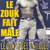 Thumbnail for the Dj Djeff - Le Zouk fait mâle, Vol. 1 link, provided by host site