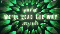 """Thumbnail for the Jhené Aiko - Lead the Way (From """"Raya and the Last Dragon""""/Lyric Video) link, provided by host site"""