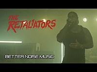 Thumbnail for the Bad Wolves - Learn To Walk Again from The Retaliators Movie link, provided by host site