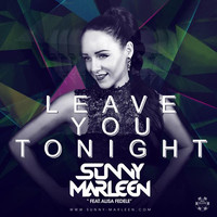 Thumbnail for the Sunny Marleen - Leave You Tonight link, provided by host site