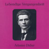 Thumbnail for the Adamo Didur - Lebendige Vergangenheit - Adamo Didur link, provided by host site