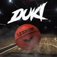 Thumbnail for the Duki - LeBron link, provided by host site