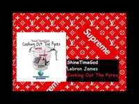 Thumbnail for the ShineTimeGod - Lebron James link, provided by host site