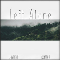 Thumbnail for the J-Wright - Left Alone link, provided by host site