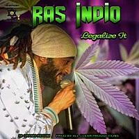 Thumbnail for the Ras Indio - Legalize It link, provided by host site