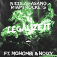 Thumbnail for the Nicola Fasano - Legalize It - Energy System Remix link, provided by host site
