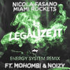 Thumbnail for the Nicola Fasano - Legalize It (Energy System Remix) link, provided by host site