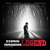 Thumbnail for the Chris Ardoin - Legend link, provided by host site