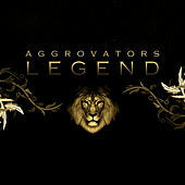 Thumbnail for the The Aggrovators - Legend Platinum Edition link, provided by host site