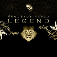 Thumbnail for the Augustus Pablo - Legend Platinum Edition link, provided by host site
