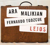 Thumbnail for the Ara Malikian - Lejos link, provided by host site