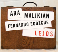 Thumbnail for the Fernando Egozcue - Lejos link, provided by host site