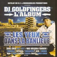 Thumbnail for the Kool Shen - Les Yeux Dans La Banlieue link, provided by host site