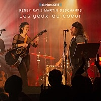 Thumbnail for the Martin Deschamps - Les yeux du cœur (Rencontres SiriusXM) link, provided by host site