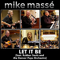 Thumbnail for the Paul McCartney - Let It Be link, provided by host site