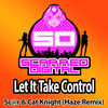 Thumbnail for the Sc@r - Let It Take Control (Haze Remix) link, provided by host site