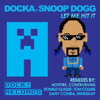 Thumbnail for the Donald Glaude - Let Me Hit It - Donald Glaude & Tom Collins Remix link, provided by host site
