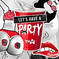 Thumbnail for the Thai - Let's Have a Party link, provided by host site