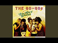 Thumbnail for the The Go-Gos - Let's Have a Party (Live 1981) link, provided by host site