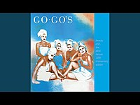 Thumbnail for the The Go-Gos - Let's Have A Party (Live At Metro Club, Boston, 1981) link, provided by host site