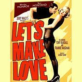 Thumbnail for the Marilyn Monroe - Let's Make Love link, provided by host site