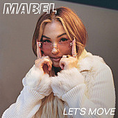 Image of MABEL linking to their artist page due to link from them being at the top of the main table on this page