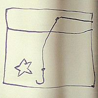 Thumbnail for the Bill Callahan - Let's Move To The Country link, provided by host site