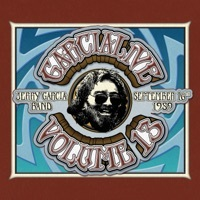 Thumbnail for the Jerry Garcia Band - Let's Spend the Night Together link, provided by host site