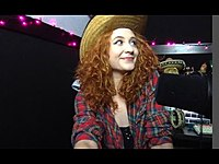 Thumbnail for the Janet Devlin - Let's try again link, provided by host site