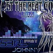 Thumbnail for the S3RL - Let The Beat Go link, provided by host site