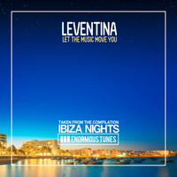 Thumbnail for the Leventina - Let the Music Move You link, provided by host site