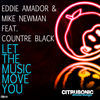 Thumbnail for the Eddie Amador - Let the Music Move You link, provided by host site