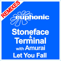 Thumbnail for the Stoneface & Terminal - Let You Fall (Remixes) link, provided by host site