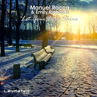 Thumbnail for the Manuel Rocca - Let Your Love Shine link, provided by host site
