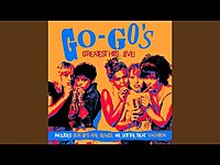 Thumbnail for the The Go-Gos - Lets Have A Party link, provided by host site