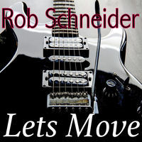 Thumbnail for the Rob Schneider - Lets Move link, provided by host site