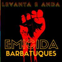 Thumbnail for the Emicida - Levanta e Anda link, provided by host site