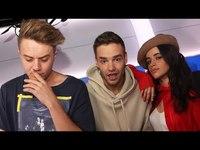 Liam payne finally drop their mixtape thumb