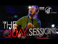 Thumbnail for the Turin Brakes - Life Forms (The Quay Sessions) link, provided by host site
