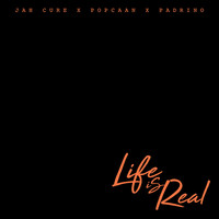 Thumbnail for the Jah Cure - Life Is Real link, provided by host site