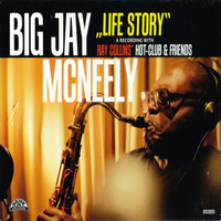 Thumbnail for the Big Jay McNeely - Life Story link, provided by host site