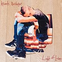 Thumbnail for the Kaveh Rastegar - Light of Love link, provided by host site