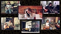 Image of Carly Pearce linking to their artist page due to link from them being at the top of the main table on this page