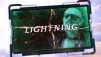 Thumbnail for the Judas Priest - Lightning Strike (Official Lyric Video) link, provided by host site